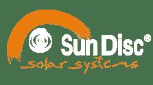 SunDisc zwembadverwarming met de zonnecollector