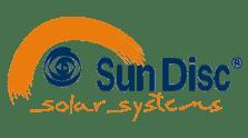 SunDisc Solar Systems - zwembadverwarming