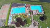 Almen Zwembad de Berkel